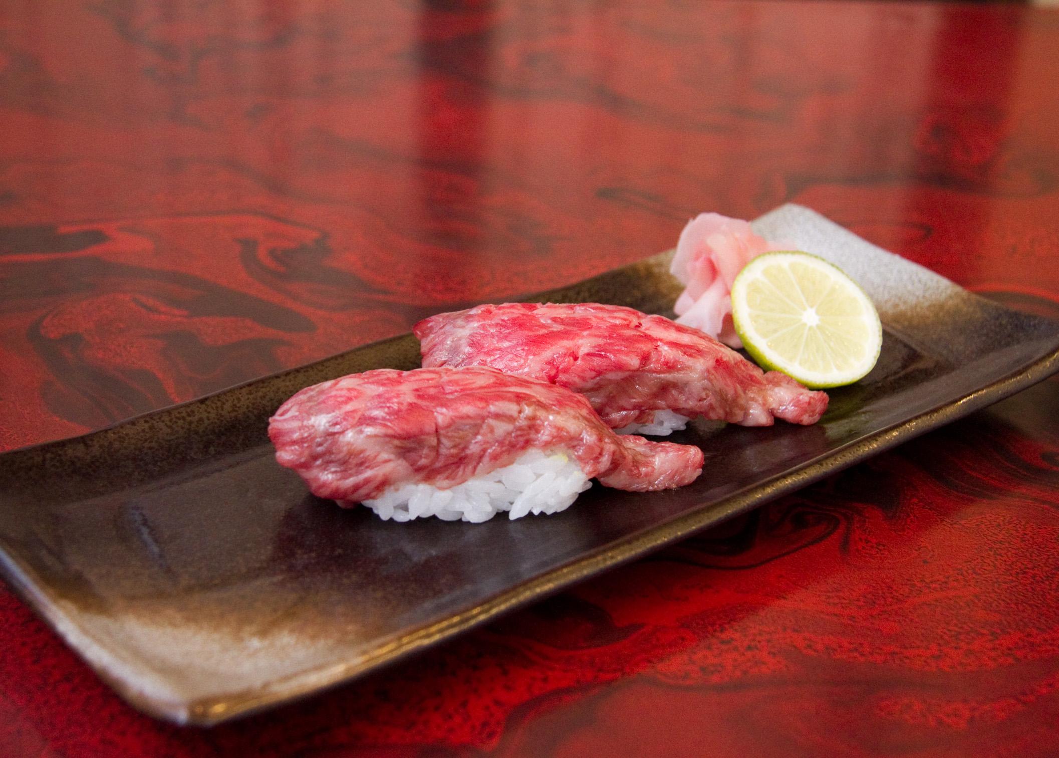 日経新聞九州味めぐり、JR九州佐賀の旅でも紹介される絶品グルメ