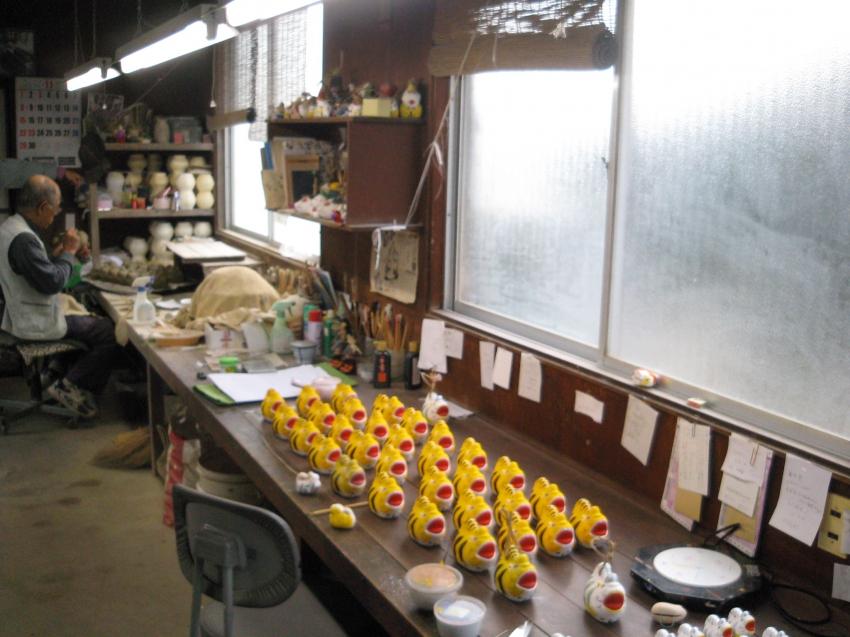 Nogomi Doll Studio