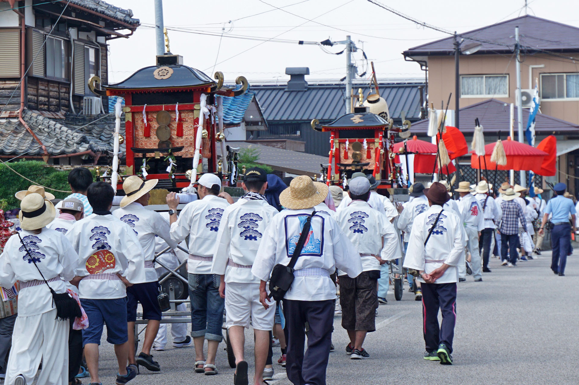 浜祇園祭り